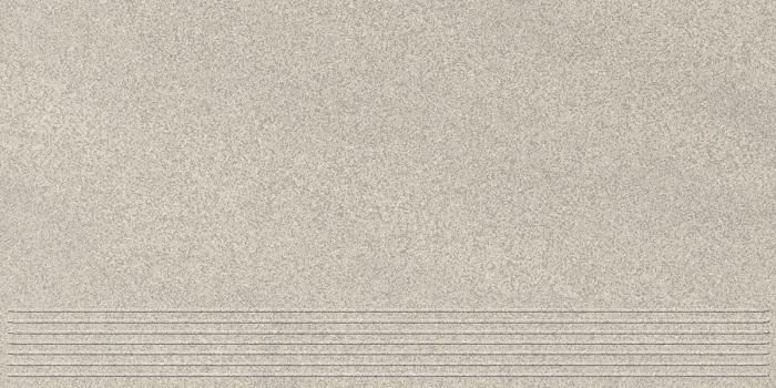 Paradyz Arkesia grys PAR-FZD246579  Rillenstufe 60x30 matt/satiniert