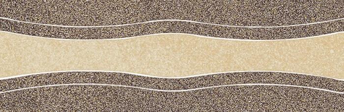 Paradyz Arkesia brown/mocca PAR-FZD236276  Dekor 30x10 matt