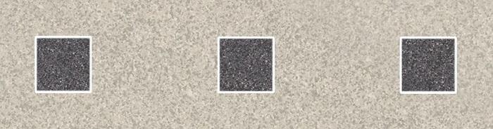 Paradyz Arkesia grys/grafit PAR-FZD252063  Dekor 30x8 matt
