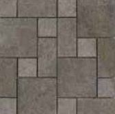 Todagres Stone Platinium TO-15388 Mosaico Modular 30x30 natural R9