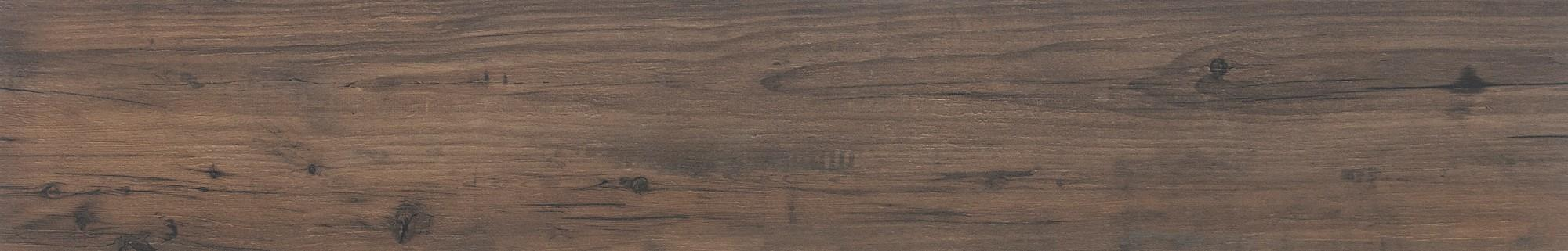 Cinque Malaga Boden-/Wandfliese Brown 20x120 matt