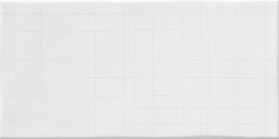 Steuler Sketch weiß Y59241001 Dekorfliese 20x40 glänzend