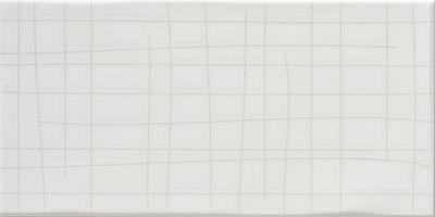 Steuler Sketch creme Y59246001 Dekorfliese 20x40 glänzend