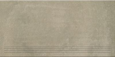 Steuler Terre chiara Y76014001 Treppenfliese 37,5x75 matt