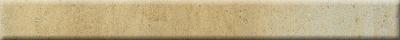 Steuler Terre siena Y76023001 Sockel 7,5x75 matt