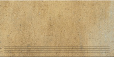 Steuler Terre siena Y76024001 Treppenfliese 37,5x75 matt