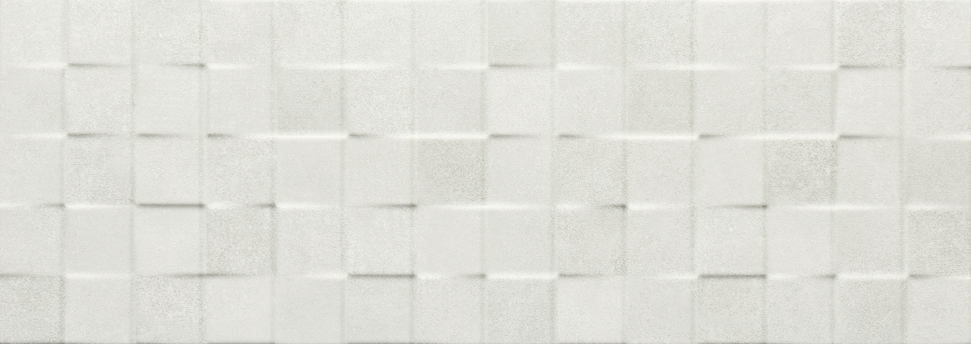 Tau Ceramica Yaiza cubic gris Wandfliese 25x75 matt