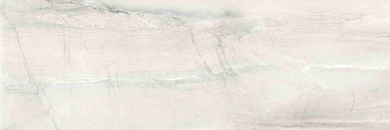 Terra White 25x75 cm Wandfliese